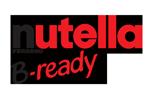Nutella B-Ready Logo